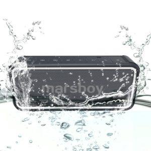 Bluetooth Lautsprecher Marsboy