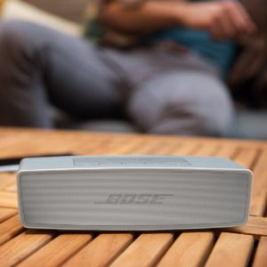 Bose-SoundLink-Bluetooth Bose Lautsprecher