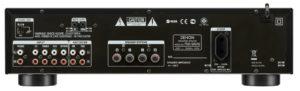 Denon Lautsprecher Verstärker Stereo-Vollverstärker