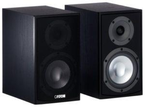 Canton GLE 420 Kompaktlautsprecher/Passivlautsprecher schwarz Beitragsbild