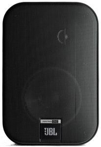 Mini Lautsprecher JBL Control One Robuster Kompakter Regallautsprecher