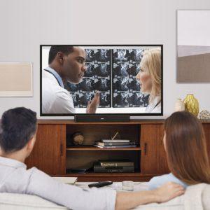 Lautsprecher für TV - Beitragsbild