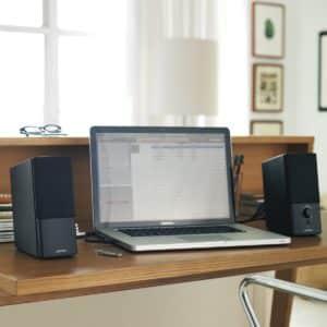 Laptop Lautsprecher - Bild
