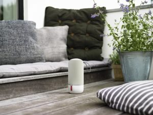 Libratone Zipp Mini Wireless SoundSpaces Lautsprecher/ Mini Lautsprecher