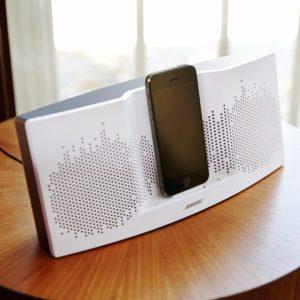 Bose Lautsprecher SoundDock-XT 2