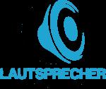 mini Lautsprecher Logo